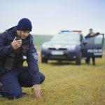 Пограничники поймали двоих сельчан, промышлявших охотой без разрешительных документов