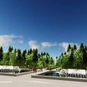 В следующем году по инициативе Партии социалистов начнутся работы по установке двух фонтанов в парке «Алунел» (ВИДЕО)