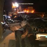 НИП назвал число погибших и пострадавших на дорогах из-за превышения скорости