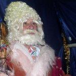 Молдавский Мош Крэчун вошёл в десятку лучших Дедов Морозов в странах СНГ