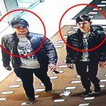 Украли у прохожего банковскую карту и сняли деньги: полиция разыскивает преступников (ВИДЕО)