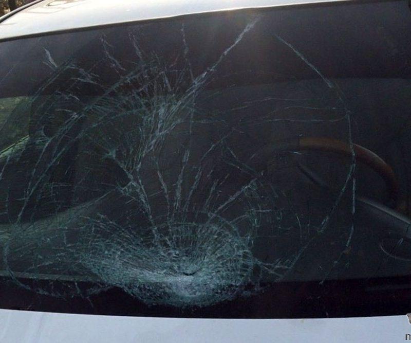 В Приднестровье пьяный пешеход угодил под колеса автомобиля