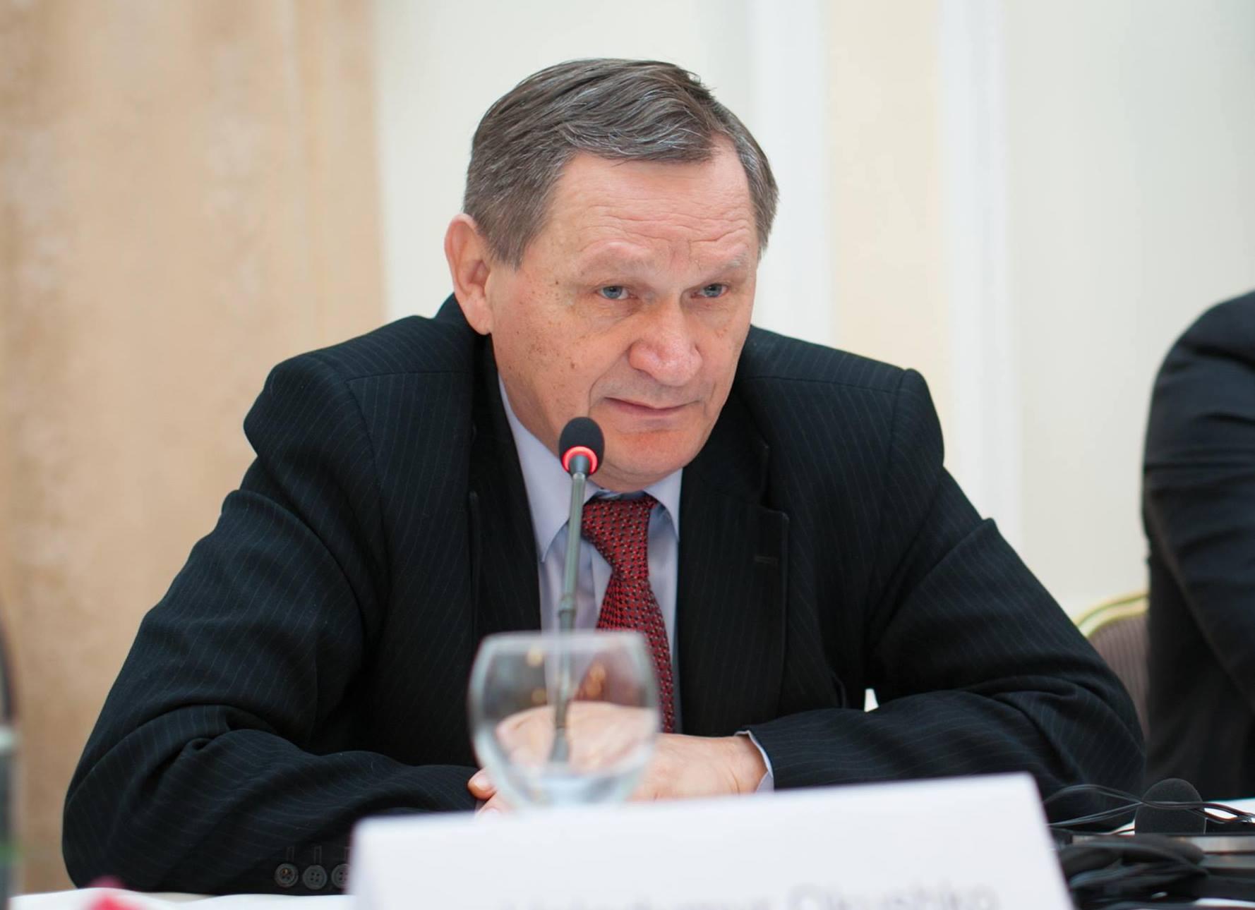 """Муравский – европейским партнерам: Вы можете мне без """"бла-бла"""" чётко назвать результаты правительства Санду?"""