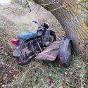 Двое жителей Гагаузии ответят за угоны мотоциклов