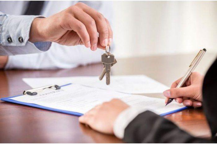 11 000 договоров аренды зарегистрировали в налоговой с начала года