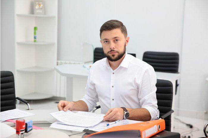 Виктор Киронда избран на должность вице-примара муниципия Кишинев