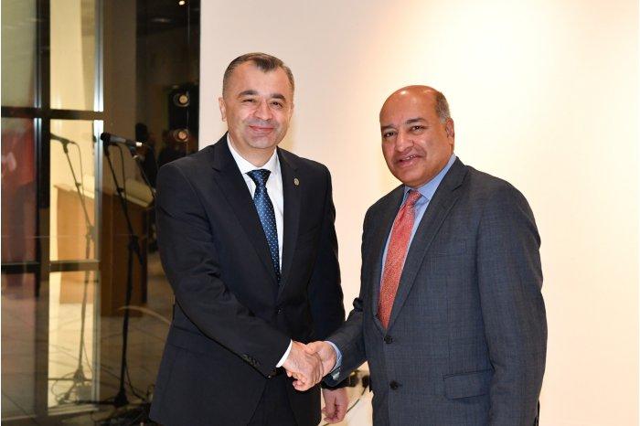 ЕБРР продолжит инвестировать в крупные проекты в Молдове