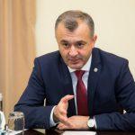 Премьер проведет встречу с председателями районов и примарами Кишинева и Бельц
