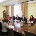 ЕБРР продолжит инвестировать в развитие инфраструктуры Молдовы