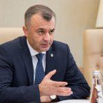 Ион Кику совершит визиты в Киев и Страсбург