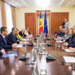 Правительство намерено обеспечить стабильность и предсказуемость для инвесторов в Республике Молдова