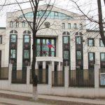 Посол РФ в Молдове встретился с министром юстиции Фадеем Нагачевским