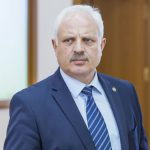 Василий Шова возвращается в президентуру