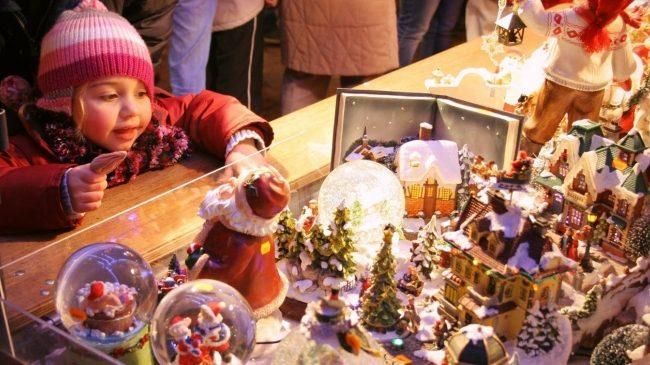 Стала известна программа праздничных мероприятий в Кишинёве