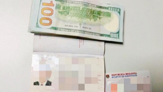 Одесские пограничники задержали молдаванина, предлагавшего крупную взятку