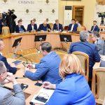 Чебан: Впервые в современной истории Кишинева учитывалось мнение каждого советника