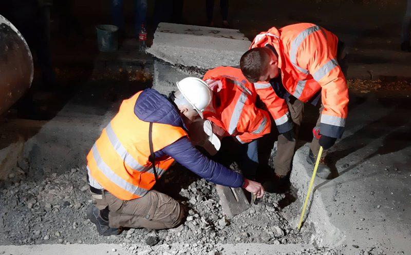 Стартовала экспертиза ремонта дороги на бульваре Штефана чел Маре (ВИДЕО)