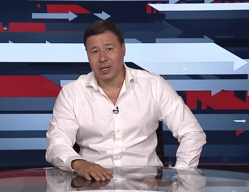 Цырдя о решении Санду отозвать Орден Республики у Плахотнюка: Цирк для лохов!