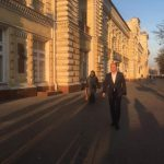 Чебан приступил к работе на посту генпримара Кишинёва