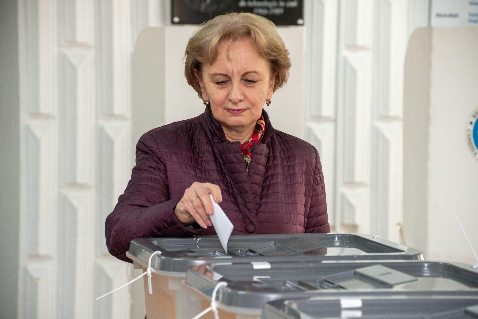 Гречаный: Призываю всех кишиневцев прийти на выборы и проголосовать за настоящего хозяина! (ВИДЕО)