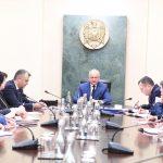 Додон: Молдова – это не социальные сети, не Facebook. Министры должны общаться с людьми как минимум раз в неделю (ФОТО, ВИДЕО)