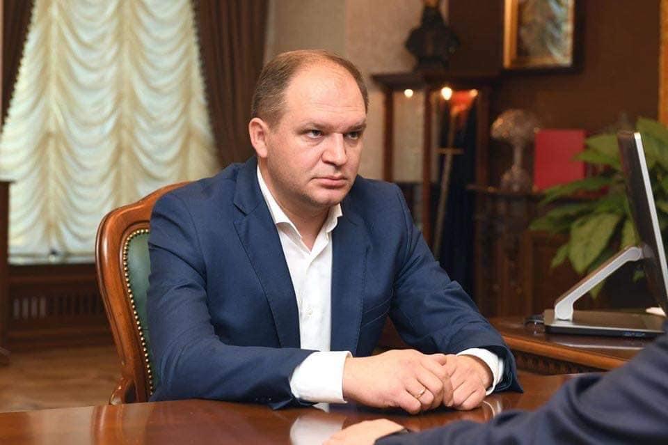 Чебан: В примарии Кишинева не будет политики!