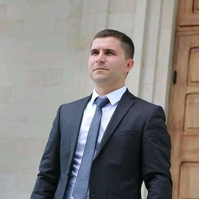 Социалист Петр Пушкарь избран председателем Бессарабского района