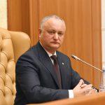 Додон: Статус наблюдателя в ЕАЭС дает Молдове дополнительные возможности