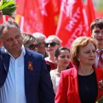 Цырдя: Додон - единственный в стране политик, который отправил Плахотнюка в отставку в 2013 году и выкинул из власти в 2019!