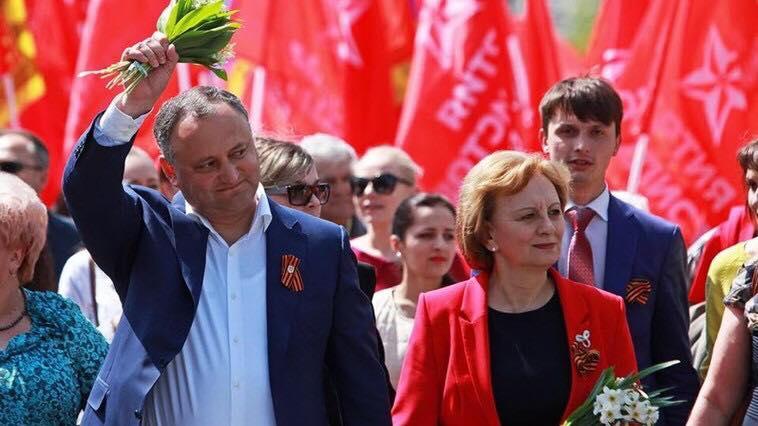 Цырдя: Додон – единственный в стране политик, который отправил Плахотнюка в отставку в 2013 году и выкинул из власти в 2019!