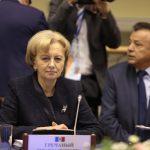 В МПА СНГ горячо приветствовали официальное возвращение Республики Молдова к совместной работе (ФОТО)