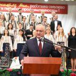 Додон: Развитие сельского хозяйства - приоритет нового правительства (ФОТО, ВИДЕО)