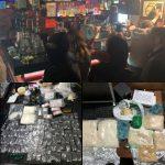 Торговали наркотиками с помощью Telegram: пятеро членов ОПГ задержаны (ФОТО, ВИДЕО)