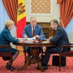 Еженедельное совещание: о чем говорили президент, спикер и премьер (ФОТО, ВИДЕО)