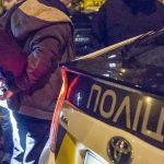 На Украине задержали молдаванина, подозреваемого в краже из магазина
