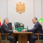 Дмитрий Кроитор - новый посол Молдовы в Турции (ФОТО, ВИДЕО)
