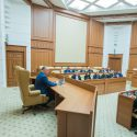Президент провел встречу с депутатами Народного собрания Гагаузии (ФОТО, ВИДЕО)