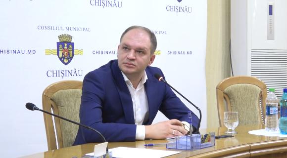 Чебан опроверг ложь в СМИ и опубликовал приглашение мэра румынской столицы посетить Бухарест (ФОТО)
