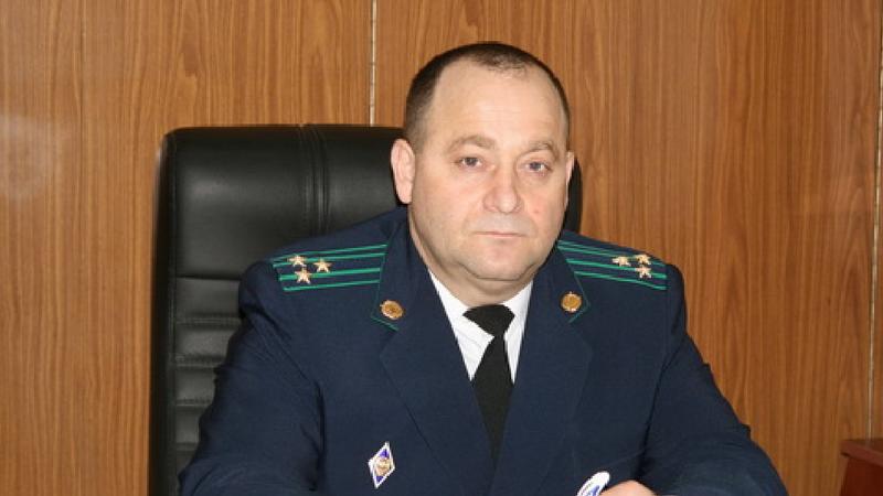 Экс-глава Прокуратуры по борьбе с организованной преступностью и особым делам задержан на 72 часа