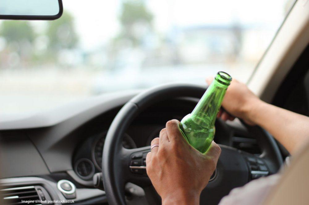 Жителя Бричан, трижды пойманного за рулём в состоянии опьянения, приговорили к тюремному сроку