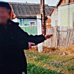 Полицейские задержали обвиняемого в убийстве жительницы Бессарабки (ВИДЕО)