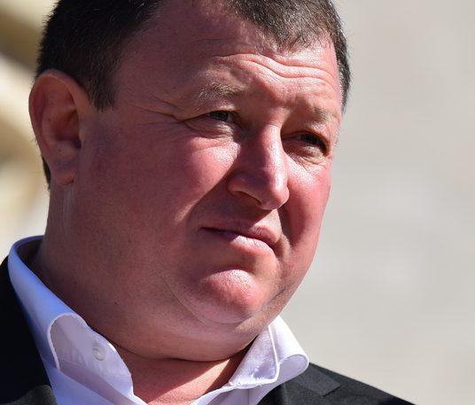 Михай Пачу займет место Иона Чебана в парламенте