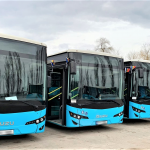 Арест на 3 млн леев наложен по делу о закупке автобусов
