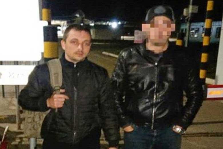 """Из Украины выдворили молдаванина, взявшего """"шефство"""" над колонией"""