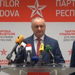 Игорь Додон: В истории Кишинева началась новая, позитивная страница!