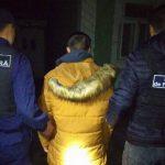 Пограничники пресекли канал нелегальной миграции в Унгенах (ФОТО)
