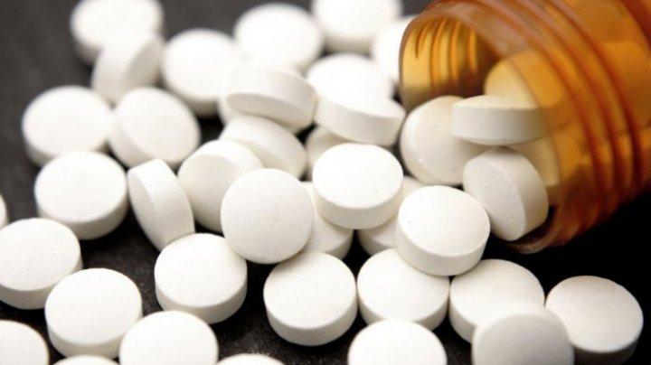 Молдавский студент в Яссах отравился парацетамолом и попал в больницу