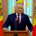 Додон: Постараюсь, чтобы в этом году для молдаван в России была еще одна амнистия (ВИДЕО)