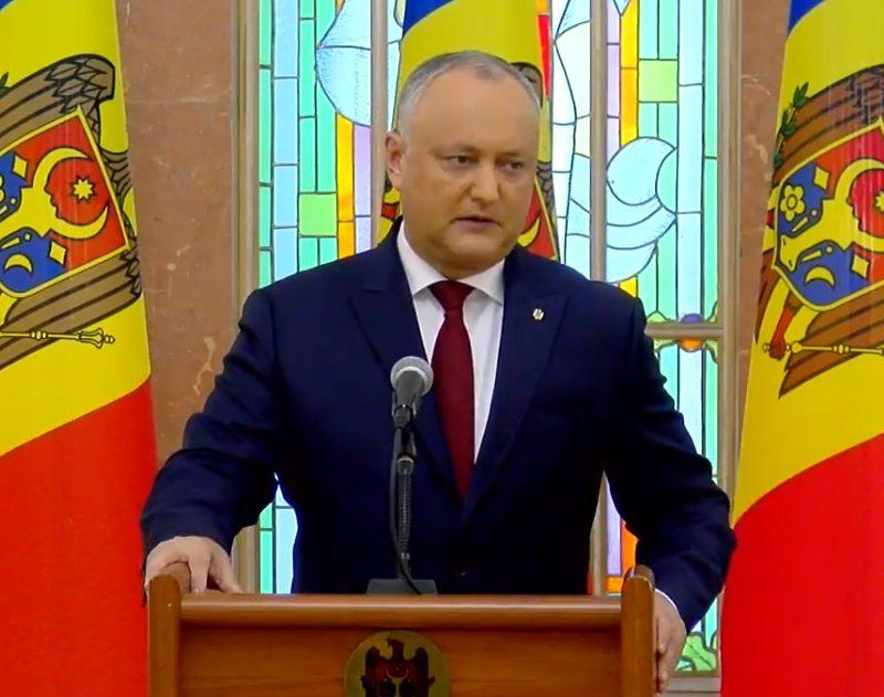 Президент выступил с посланием по случаю Дня студентов