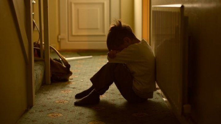 С начала года в Молдове более 300 детей стали жертвами сексуального насилия